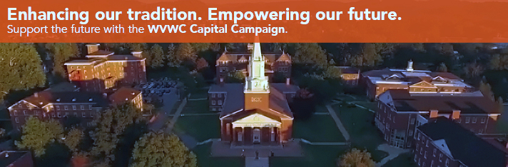 Support WVWC