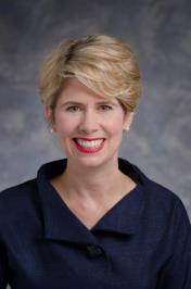 Former Trustee Kimberly Reed Named President of IFIC Foundation